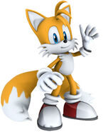 Tails (2006)