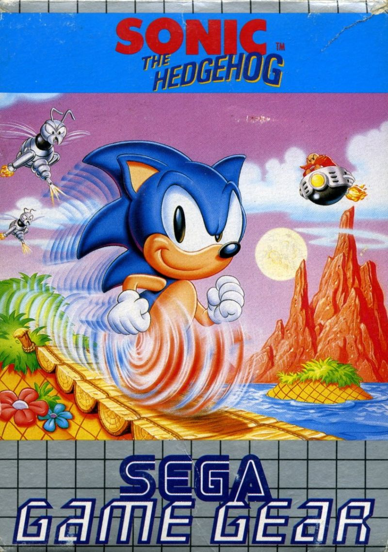 Sonic The Hedgehog 8 Bit Sega Wiki Fandom