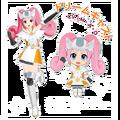 Dreamcast SHG anime