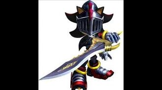 Sonic and the Black Knight - Shadow The Hedgehog Sir Lancelot Unused Voice Clips