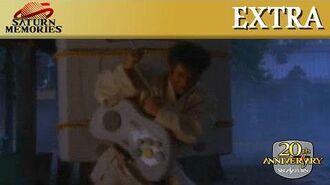 Segata Sanshiro Music Video - English Subtitles HD 1080p
