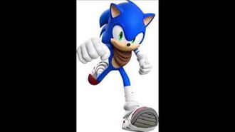 Sonic Dash 2 Sonic Boom - Sonic The Hedgehog Voice Clips