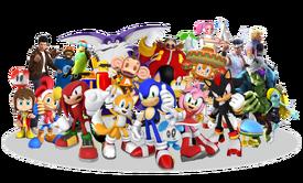Sega All-Stars