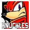 Knuckles portal