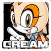 Cream portal