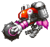 Kaizoku Hover Bomb sonic
