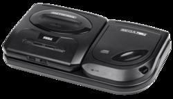 Mega-CD | Sega Wiki | FANDOM powered by Wikia
