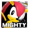 Mighty portal