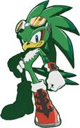 Jet Sonic Riders