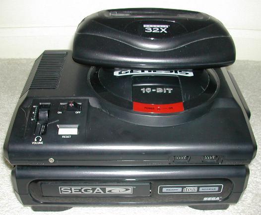 32X | Sega Wiki | FANDOM powered by Wikia