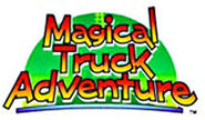 Magical Truck Adventure Title