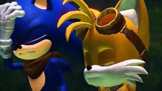 Sonic Boom Rise of Lyric -German Cutscenes- -12