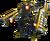 Egg Buster (Egg Gunner) sonic