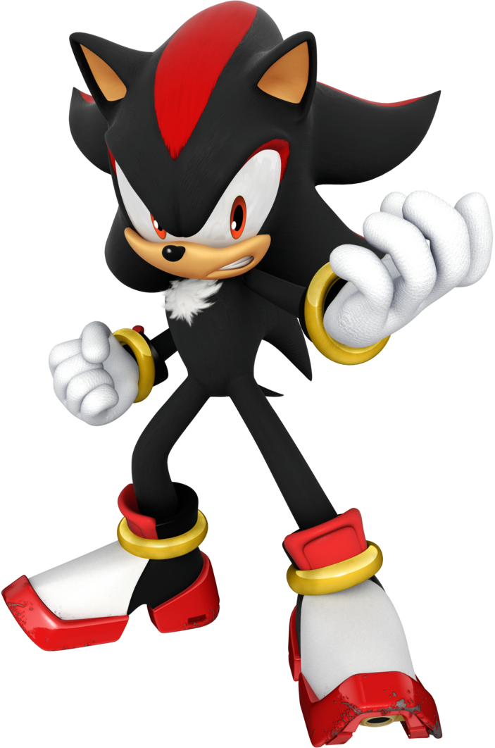 Shadow the Hedgehog | Sega Wiki | FANDOM powered by Wikia