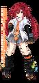 Uzume (HDN) render