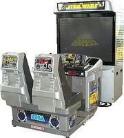 SStar Wars Arcade