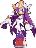 Wave Sonic Riders