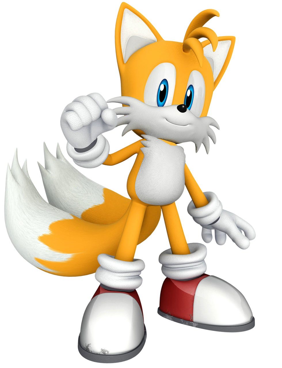 Tails And Cream Kids
