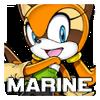 Marine portal