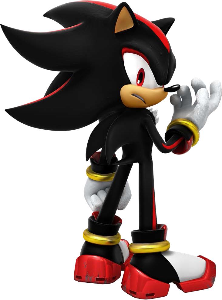 Shadow The Hedgehog Sega Wiki Fandom