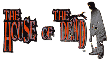 The House of the Dead logo