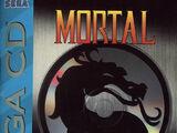 Mortal Kombat (video game)