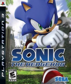 PS3SonictheHedgehog
