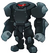 Swat Bot sonic