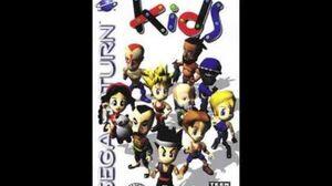 Virtua Fighter Kids OST Theme of Akira