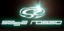 Sega Rosso Logo