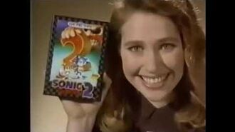 Sega Genesis Commercials Chronologically 80s and 90s
