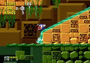 Sonic 1 Labyrinth Zone