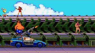 SEGA Mega Drive Classics Mash by Eclectic Method ES