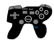 Sega Kamble Controller