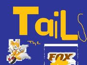 Tails The Fox Logo