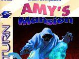 Amy's Mansion