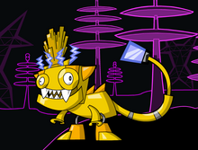 Electroidmax