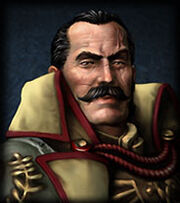 Lord General Castor