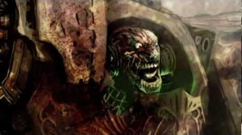 Warhammer 40 000 Chaos Tribute