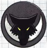 Luna Wolves Legionssymbol