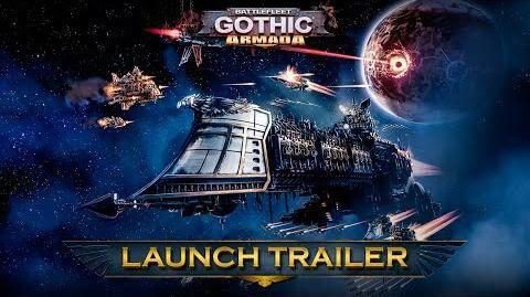 Battlefleet Gothic Armada - Launch Trailer-0