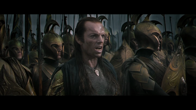 Elrond Second-Age
