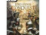 Le Seigneur des anneaux : L'Âge des conquêtes