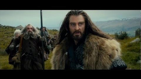 The Hobbit An Unexpected Journey - TV Spot 7