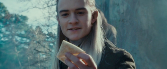 Lembas bread