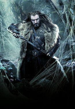 Thorin-poster sans texte