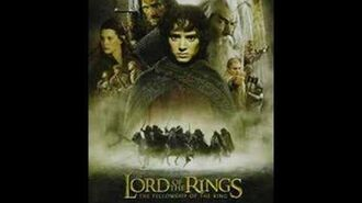 The Fellowship of the Ring Soundtrack-02-Concerning Hobbits-1