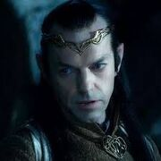 Elrond tête