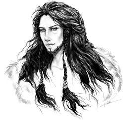 Frerin of Erebor