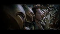 Elrond Second-Age et l'armée